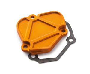 Factory Racing control cover