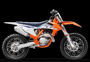 KTM 250 SX F 2022