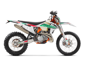 KTM 300 EXC TPI SIX DAYS 2021