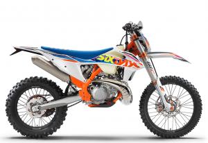 KTM 300 EXC TPI SIX DAYS 2022
