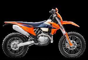 KTM 450 EXC-F-2022