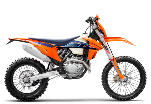 KTM 500 EXC-F-2022