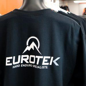 Eurotek T-shirt
