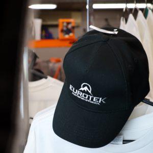 Eurotek Cap