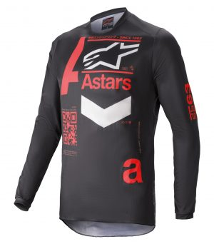 2021 FLUID CHASER JERSEY (more colours available)