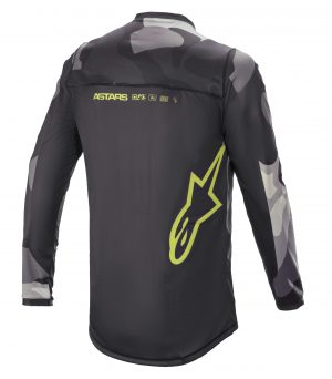 2021 RACER TACTICAL JERSEY GREY (more colours available)