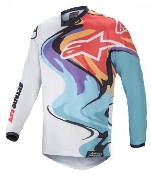 2021 RACER FLAGSHIP JERSEY (more colours available)