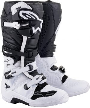 TECH 7 MX BOOTS (more colours available)
