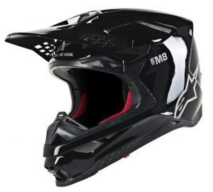 SUPERTECH S-M8 HELMET SOLID (more colours available)