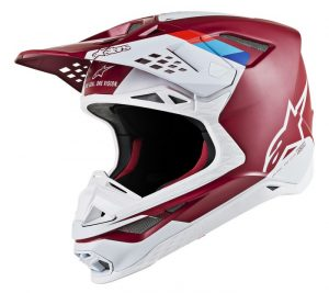 SUPERTECH S-M8 CONTACT HELMET (more colours available)