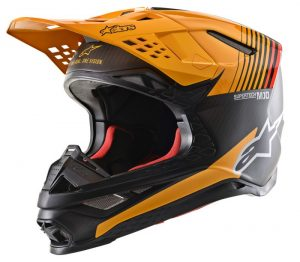 SUPERTECH S-M10 DYNO HELMET (more colours available)