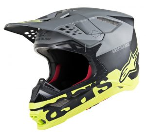 SUPERTECH S-M8 HELMET RADIUM (more colours available)