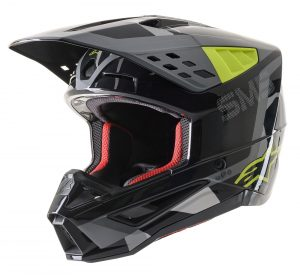 SM-5 ROVER HELMET (more colours available)