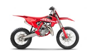 Gas Gas MC 85 2021
