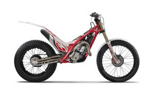 Gas Gas TXT 280 Racing 2021