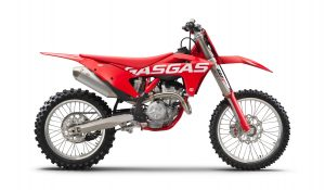 Gas Gas MC 250 F 2021