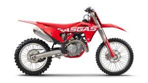 Gas Gas MC 450 F 2021
