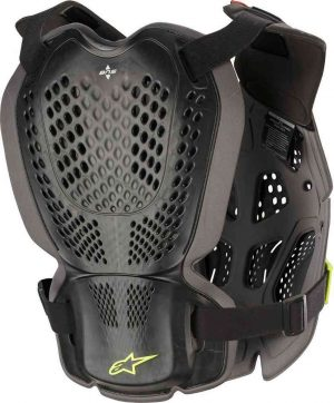 A1 PLUS CHEST PROTECTOR (more colours available)