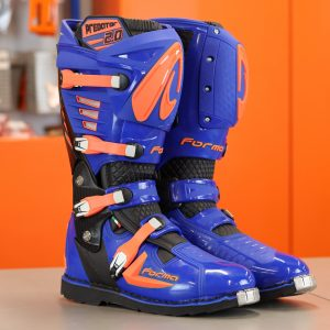 Forma Predator 2.0 – Blue / Orange  (EURO 45)
