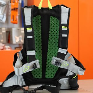 Acerbis X-Storm hydration pack (inc bladder)
