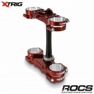Xtrig ROCS Pro (Brown) Beta RR 2T 250/300 16-21 RR 4T 350/400/450/498 16-21 (OS 20-23mm)