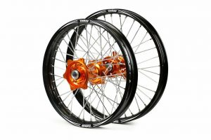 KTM / GasGas Enduro Evo Billet Complete wheel set (more colours available)