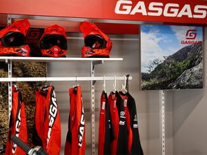 GasGas Clothing