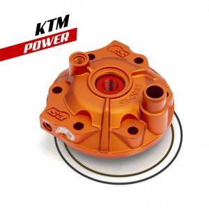 KTM 250 300 EXC POWER CYLINDER HEAD