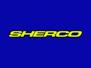 Sherco Clothing