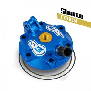 SHERCO SE 250 300 2017 – 2021 EXTREME CYLINDER HEAD