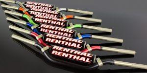 Renthal Twinwall Handlebars – 997 RC (colour options available)