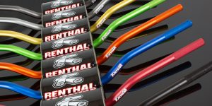 Renthal Fatbar Handlebars – 821 MCGRATH (colour options available)