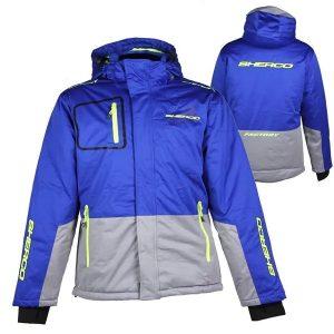 Sherco 2020 Team Coat