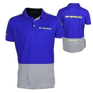Sherco 2020 Team Polo Shirt