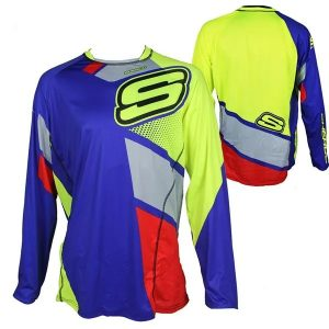 Sherco 2020 Enduro Riding Shirt