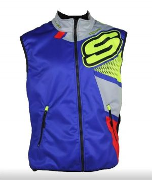 Sherco 2020 Enduro Body Warmer