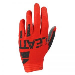 Leatt GPX Moto 1.5 Glove – Red (Large)