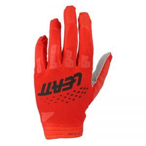 Leatt GPX Moto 2.5 X-Flow Glove – Red (Large)