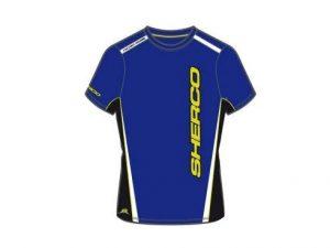 Sherco Casual Mens Team T-Shirt