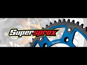 Supersprox Sprockets