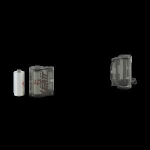 Leatt Roll-Off Canister Kit 48 mm