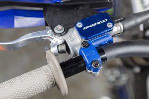 S3 Master Cylinder Saver for Brembo® (KTM / SHERCO Enduro)