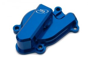 AS3 PERFORMANCE WATER PUMP COVER (SHERCO SE 250 300 R 2014-2021)