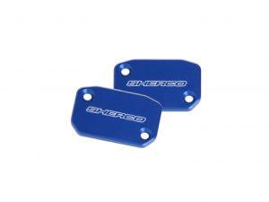 Sherco Clutch Master Cylinder Cap – Blue