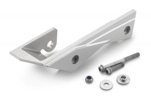 Chainguide bracket protection