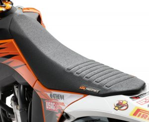 Factory seat