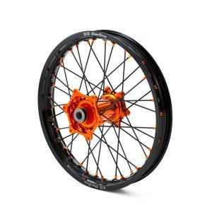 Factory rear wheel 2.15×18″
