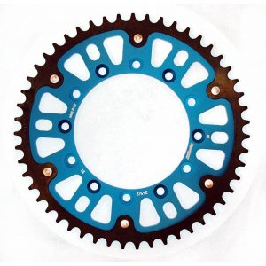 Supersprox Stealth Rear Sprocket (Sherco / Beta)