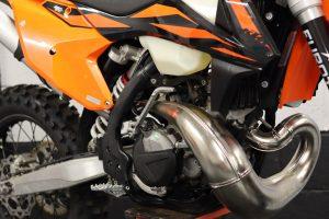 KTM 250 EXC-TPI 2018