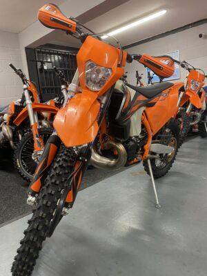 KTM 300 EXC-TPI 2019